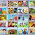 Caricaturas de Discovery Kids para las invitaciones de cumpleaños de tus hijos