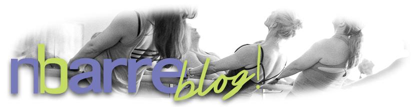 NBarre Blog