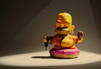 Homer Buddah