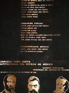 MARIA DEL REFUGIO ALEJANDRE TARELLO