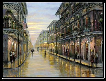 Lukisan lukisan romantisme