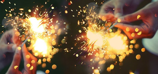 My Favourite Things About Autumn: Bonfire Night | Katie Kirk Loves