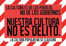 Declaración del 5to Encuentro Nacional de Espacios Culturales Autónomos