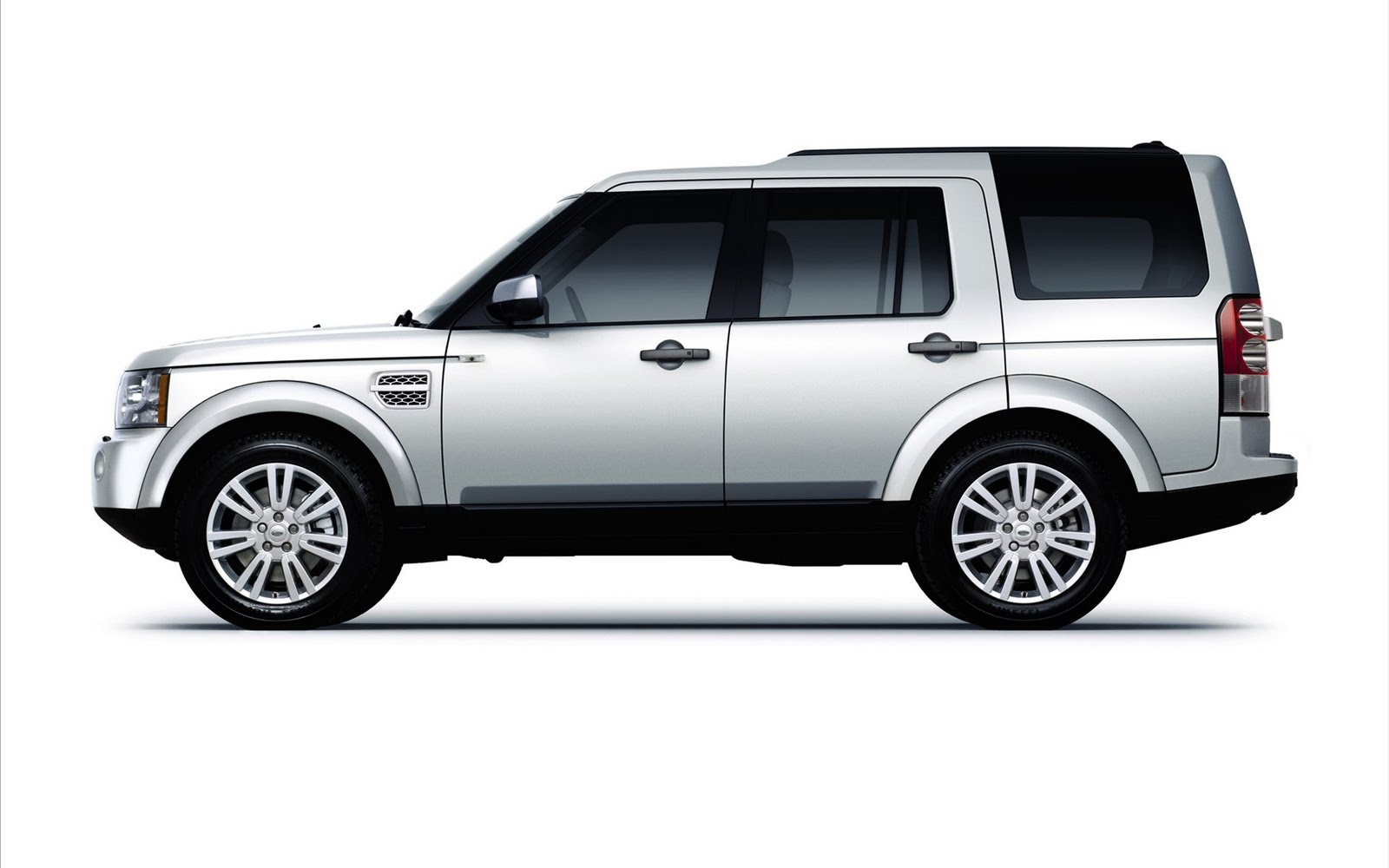 land rover discovery 4 2012 automotive todays. Black Bedroom Furniture Sets. Home Design Ideas