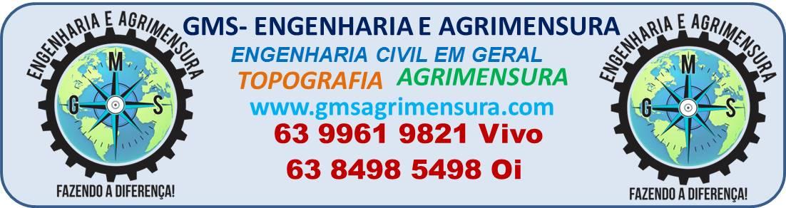 GMS - Engenharia e Agrimensura
