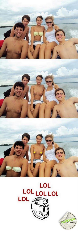 topless gordinho peitos