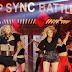 Channing Tatum imita a Beyoncé y ella aparece por sorpresa