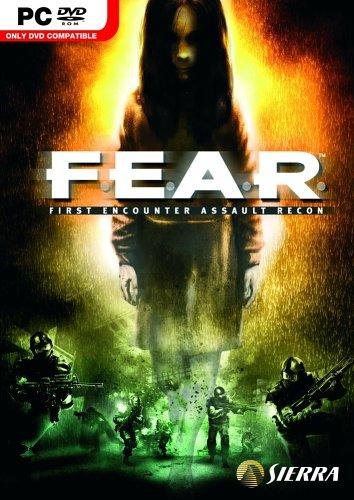 F.E.A.R  [2006][ PC][Espanol][Accion][Multihost]