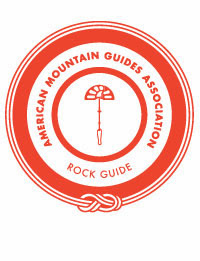 AMGA Certified Rock Guide