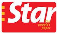 Jawatan Kerja Kosong The Star Media Group logo