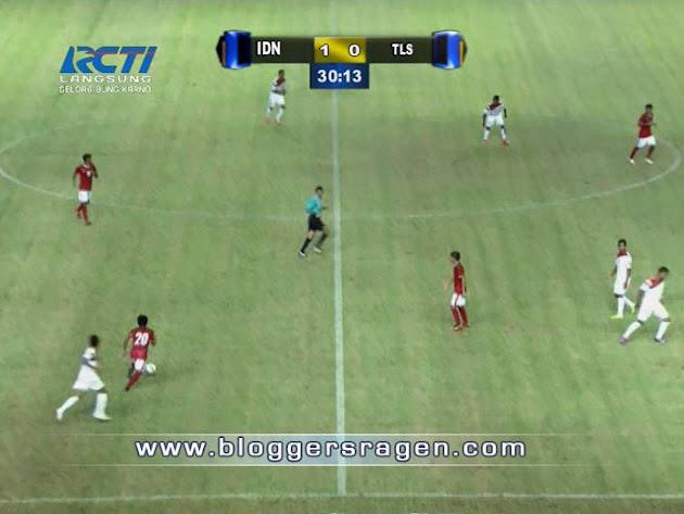 jadwal pertandingan indonesia vs timor leste