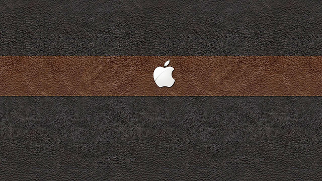 Leather Apple