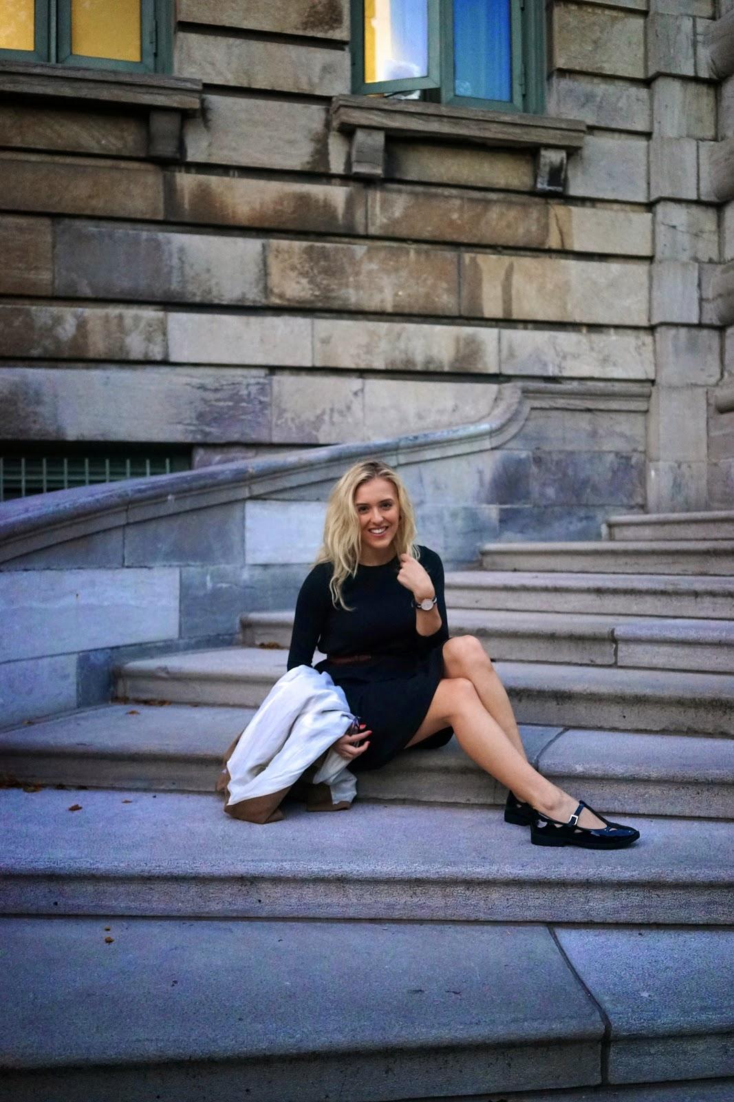 McGill University fashion