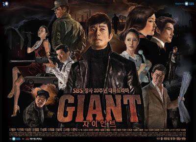 Hình Ảnh Diễn Viên Phim Cuộc Đời Lớn-Giant