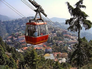 Visit to a hill station shimla essay