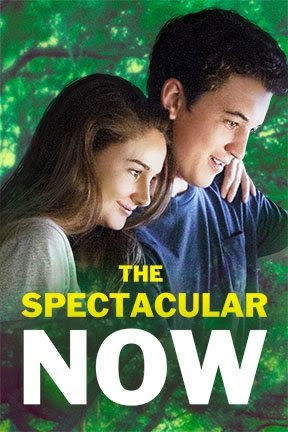 The Spectacular Now by James Ponsoldt