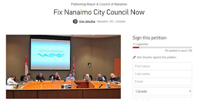 Fix Nanaimo Now