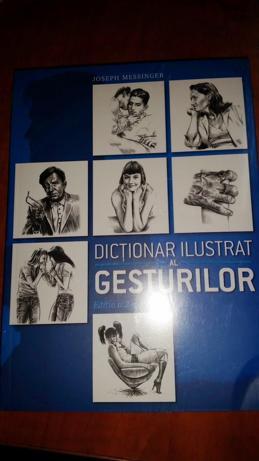 Dictionarul ilustrat al gesturilor