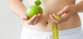 Buah dan makanan untuk menurunkan berat badan