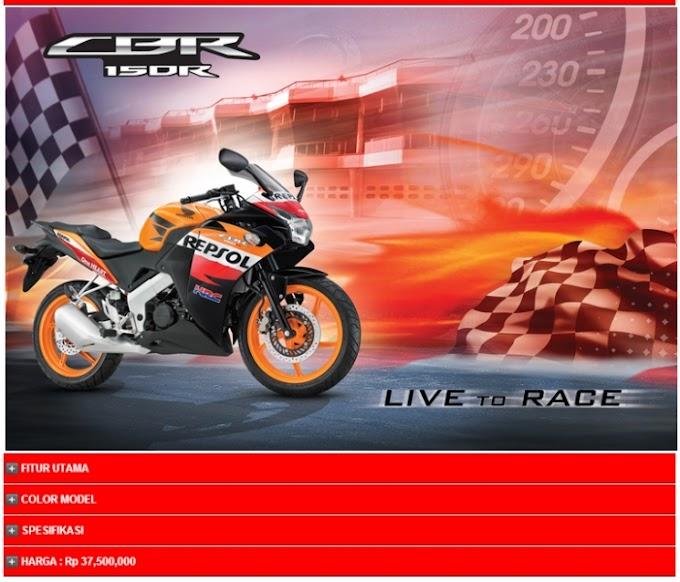 Honda New CBR150R Naik Harga, Persiapan untuk CKD Kah?