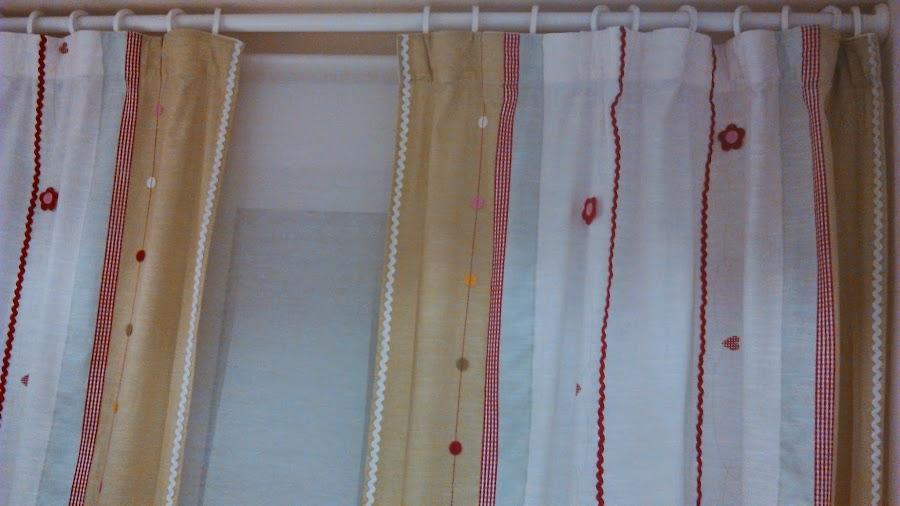 Dobladillos cortinas - Dobladillo cortinas ...