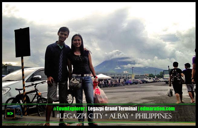 Legazpi Grand Terminal
