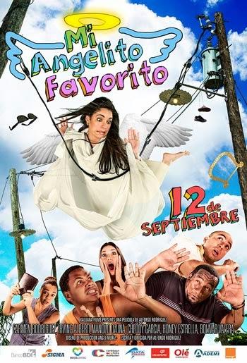 Ver Mi Angelito Favorito (2013) Online