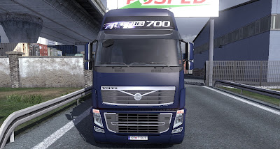 Free Download Euro Truck Simulator 2 MOD