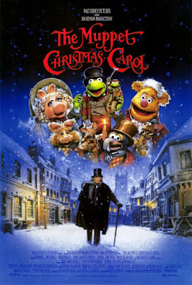 Muppet Christmas Carol Blomas Films