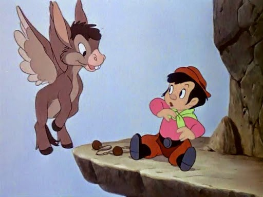 Image result for the three caballeros 1944