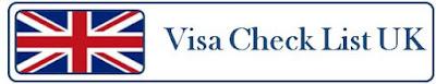 UK Study Visa Checklist