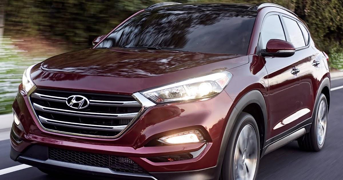 Novo Hyundai Tucson 2016: fotos e especificações oficiais