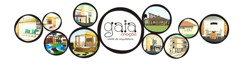 Gaia Arquitetura