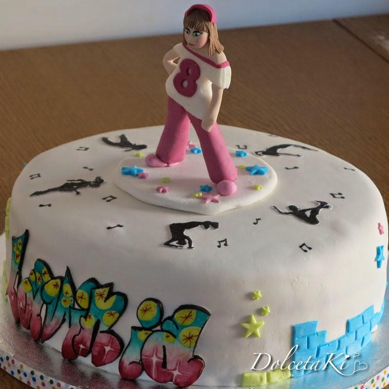 torta hip hop
