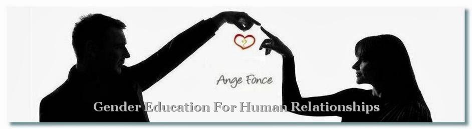 Gender Education For Human Relationship For Men