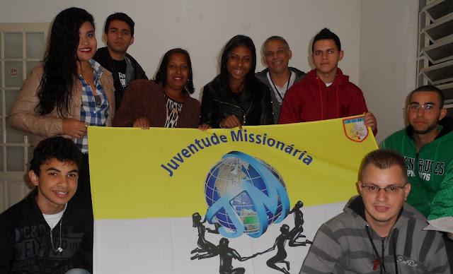 Jovens da Diocese de Guarulhos organizam encontro celebrativo de 10 anos da JM