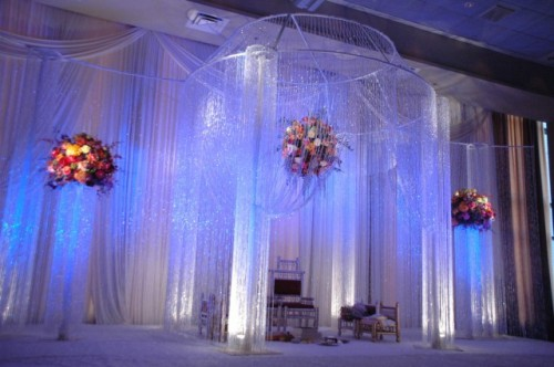 CORTINAS DE CUENTAS BEADED CURTAIN by fotosdecortinas.blogspot.com