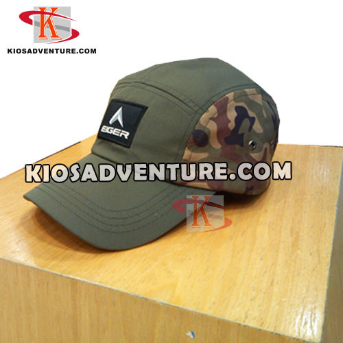 Topi Eiger T547 ARMY