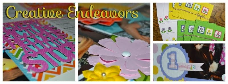 Creative Endeavors