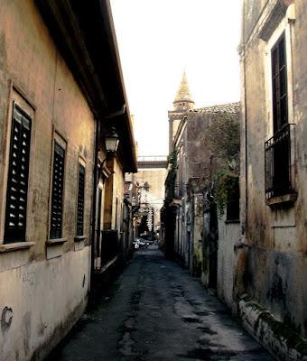 Mascalucia, Sicilia