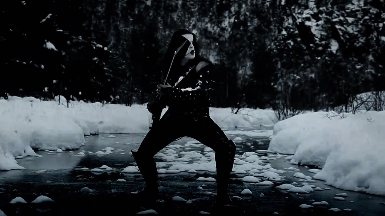 TlДlЮk The God: Immortal - All Shall Fall