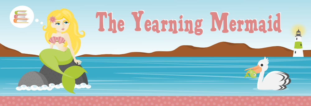 The Yearning Mermaid