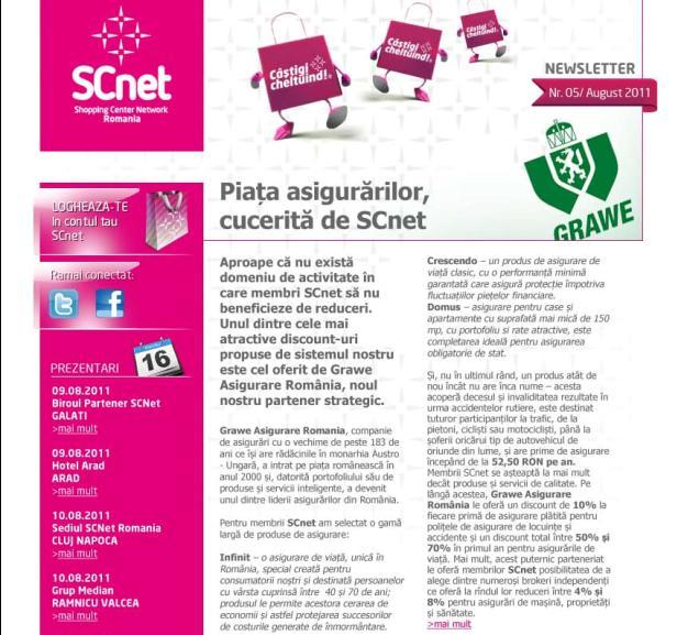 news scnet
