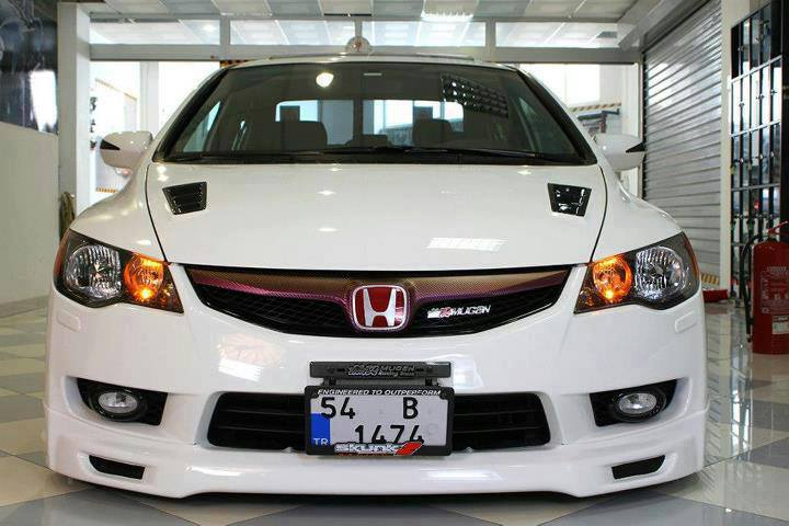 Honda Modified Cars For Sale In Pakistan