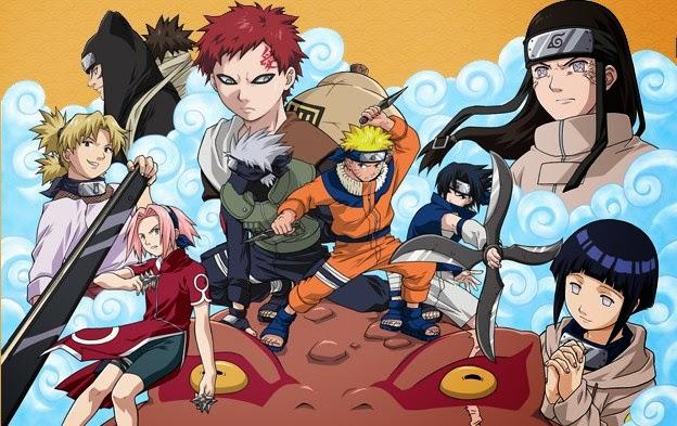 Cara Daftar Dan Bermain Game Ninja Online ( Game Naruto Online )