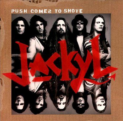 Jackyl Album Push Comes To Shove Download Lagu Mp3 Gratis