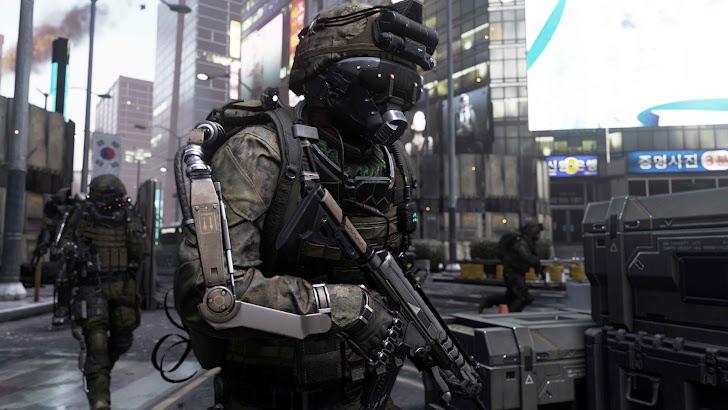 Call of Duty Advanced Warfare 10