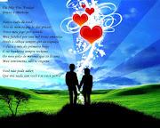 . frases amor imagens