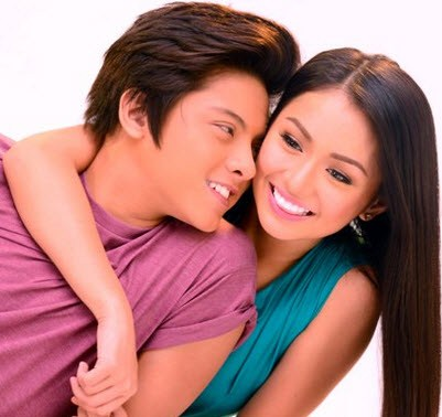 Kathryn Bernardo and Daniel Padilla (KathNiel): Must Be...Love
