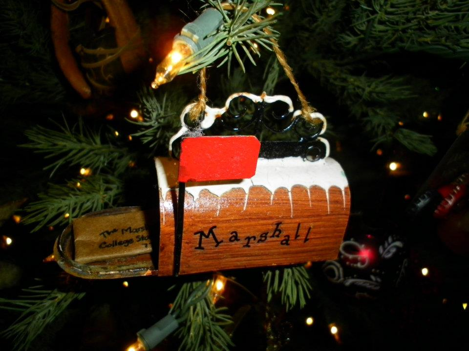 Hometown Girl: Christmas Crafts & Decorations